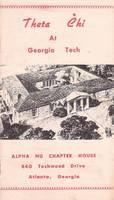 Highlight for album: Rush Theta Chi 1958